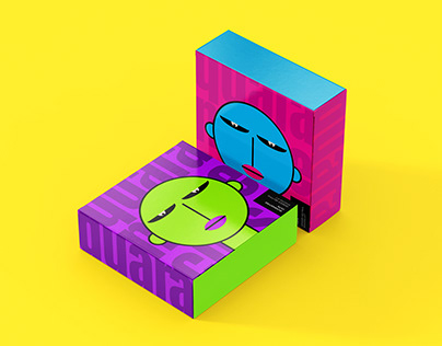 Quarantine Cuts - Concept Packaging Design