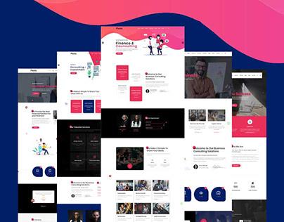 Pixzlo – Creative Theme for Professionals