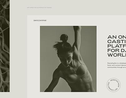 Dancehypha - International Dancers Platform