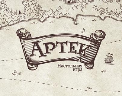 Artek | Board game