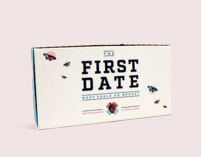 The First Date Kit