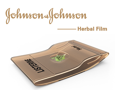 Herbal Film For J&J