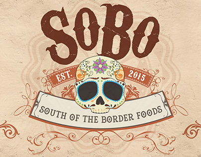 SOBO Mobile Food Truck