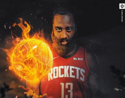 James Harden | NBA 2019-2020