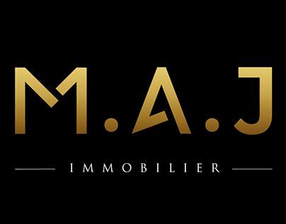 M.A.J immobilier