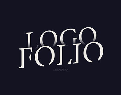 Logofolio Sept. 2015