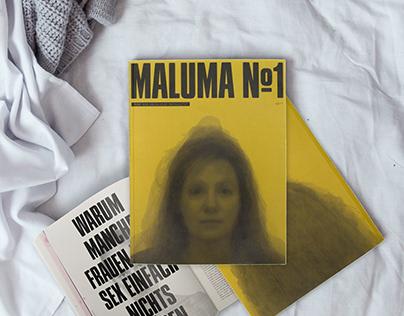Maluma No 1