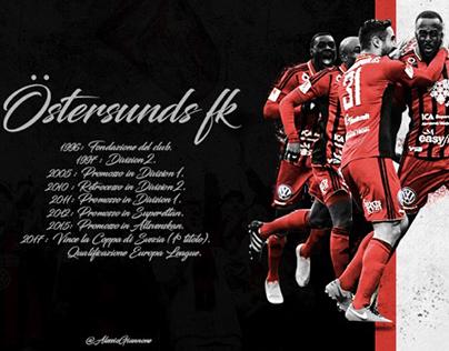 Ostersund FK
