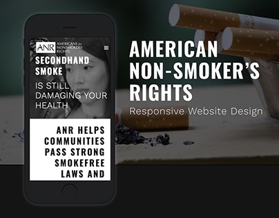Americans for Nonsmokers' Rights