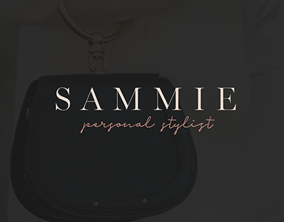 Sammie / branding