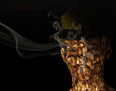 3D Digital Artwork