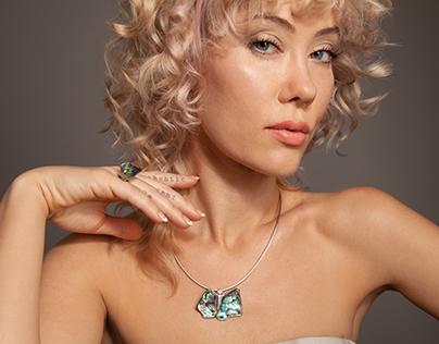 Bijoux D'Ange Jewelry