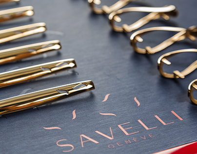 Shooting campaign for Savelli