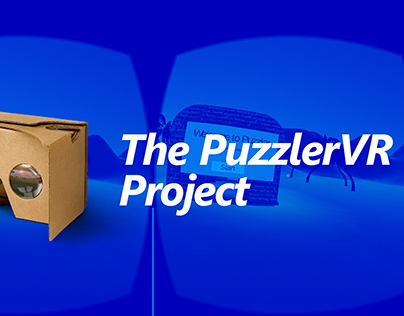 The PuzzlerVR Project