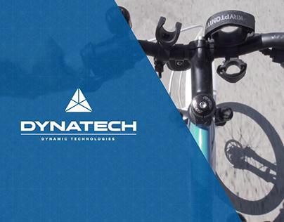 Dynatech - Recruitment ad