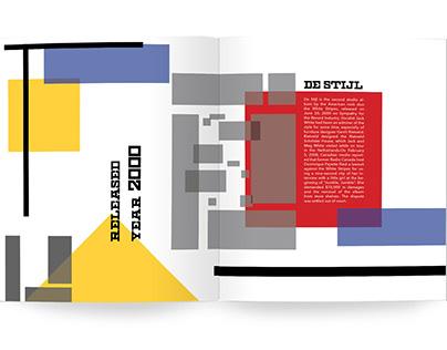 The White Stripes Music Catalog