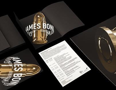 James Bond Symposium