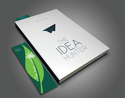 The Reiki Leaf - Logo & Branding