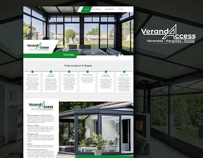 Verandaccess - website