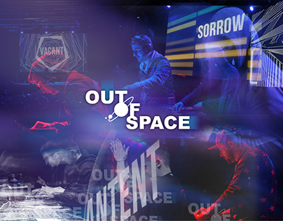 OUT OF SPACE MUSIC FESTICAL