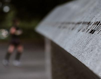 memory of terror and olympiapark