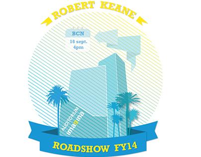 EVENTO - ROADSHOW ANUAL // EVENT- ANUAL ROADSHOW
