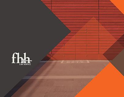 FH+H Law Recruitment Brochure