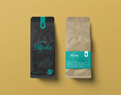 Mocka Coffee Project