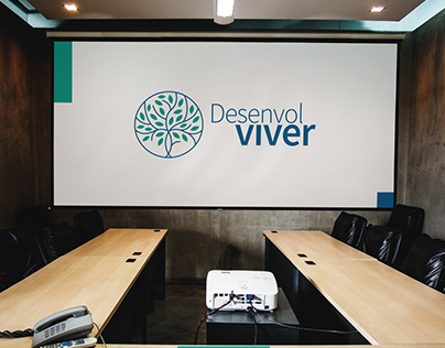 Logo Desenvolviver