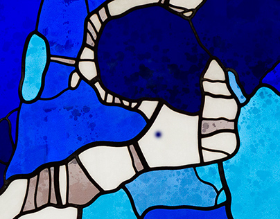 Синий Глаss #2 | Blue Eyes