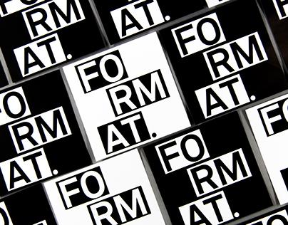 FORMAT 16