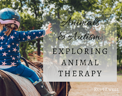 Animals and Autism: Exploring Animal Therapy
