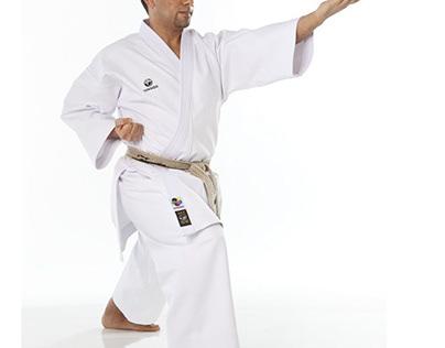 Heavyweight Karate Uniforms