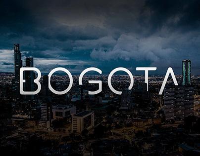 BOGOTA FREE - FONT