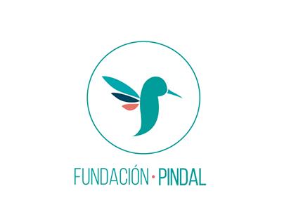 Fundación Pindal - Gráfica Tesis