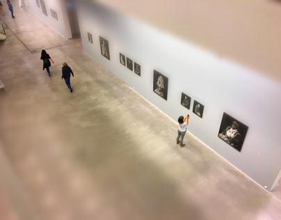 Berlinischen Galerie Mini