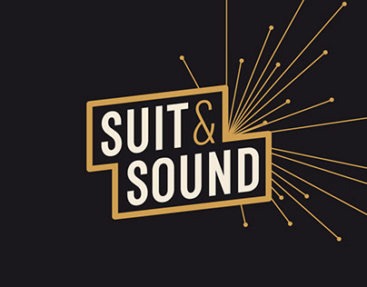 SUIT&SOUND/ Marca