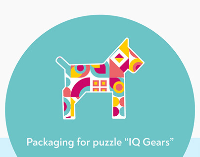 Packaging for IQ Gears