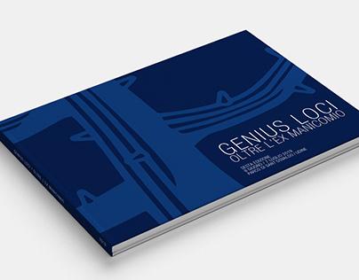 Catalogo GENIUS LOCI 2019 A4 - 128 pages
