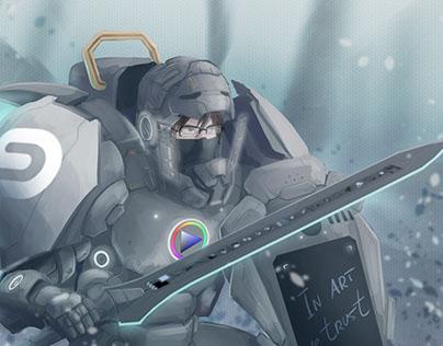 Art Knight