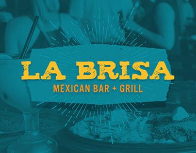 La Brisa Mexican Bar + Grill