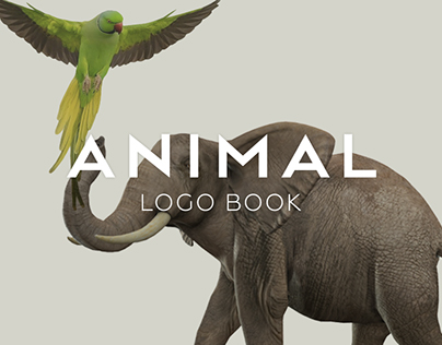ANIMAL Logo Book