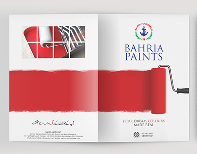 Bahria Paints