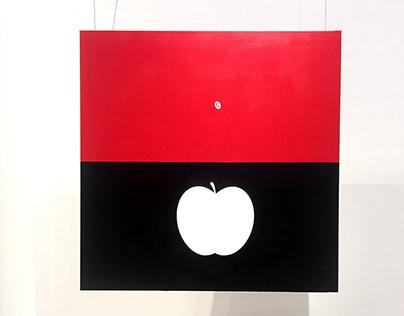CYAN APPLE /青苹果