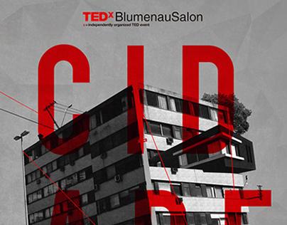 TEDx Blumenau Salon