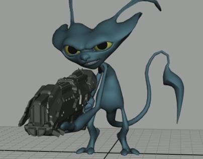 Expose (animation)