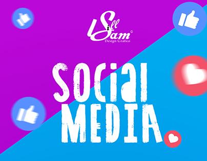 Social Media Rede da Família