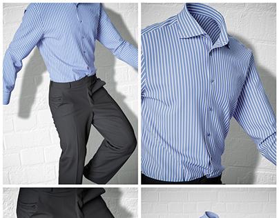 Clothing CG