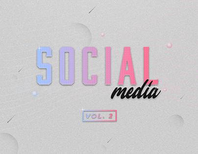 Social Media | Vol. 2