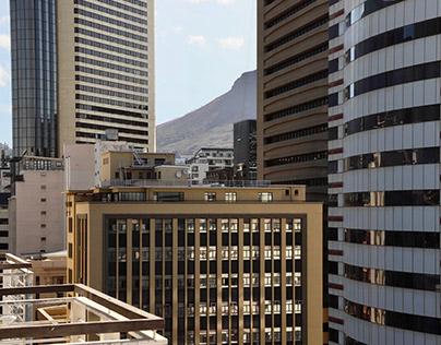 JIGSAW JUNGLE SERIES - Cape Town, South Africa - 2019
